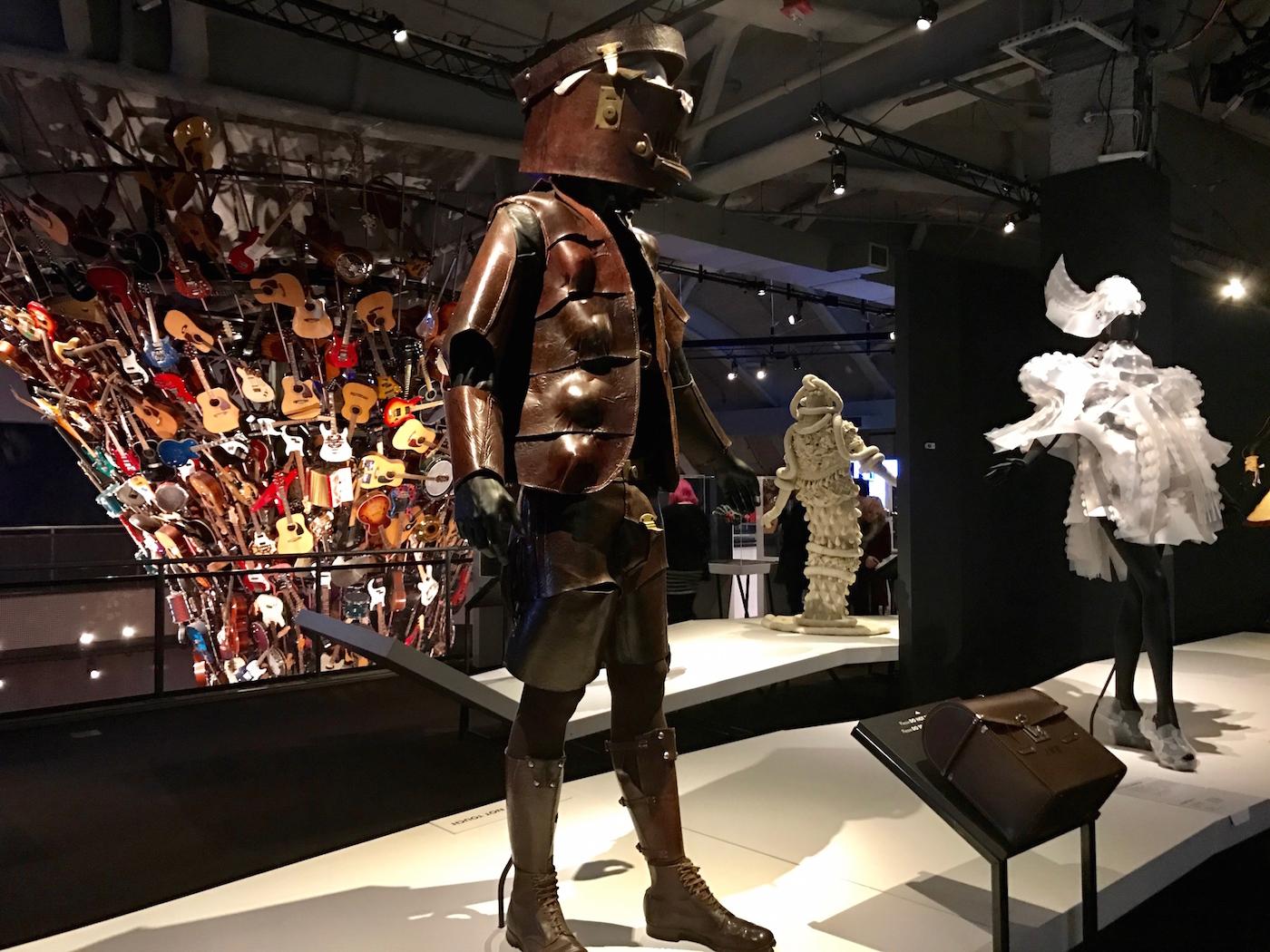 MOPOP Museum