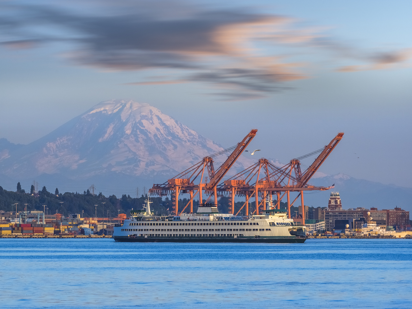 Places To Explore After Cruises From Seattle Pan Pacific Seattle - Cruises from seattle