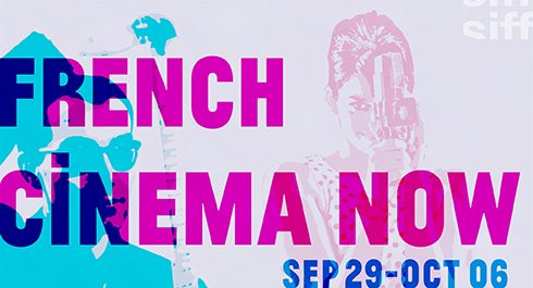 French Cinema Now At Siff Uptown