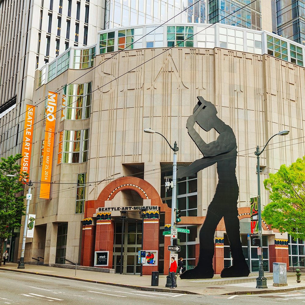 Guide To Museum Day Live In Seattle