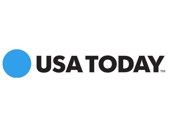 logo for USA Today