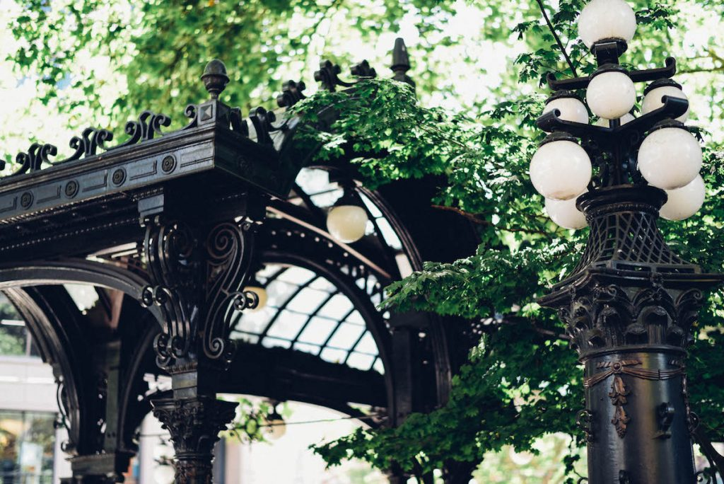 Why We Love Pioneer Square