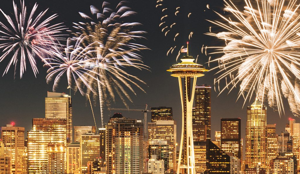 What To Do On Nye In Seattle