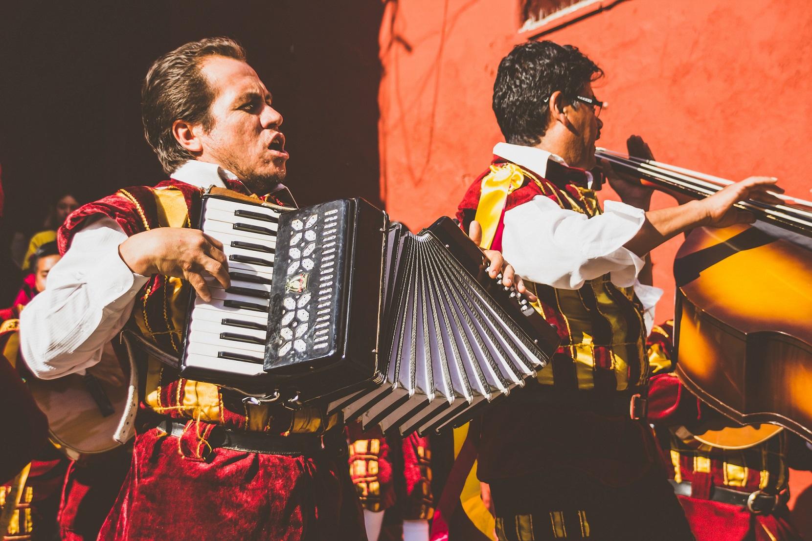 Northwest Folklife Festival