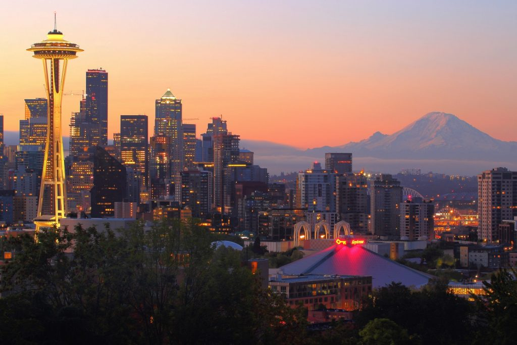 The Five Tourist Attractions That Are Actually Amazing In Seattle