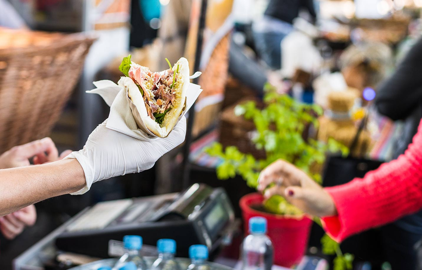 Seattle Street Food Fest