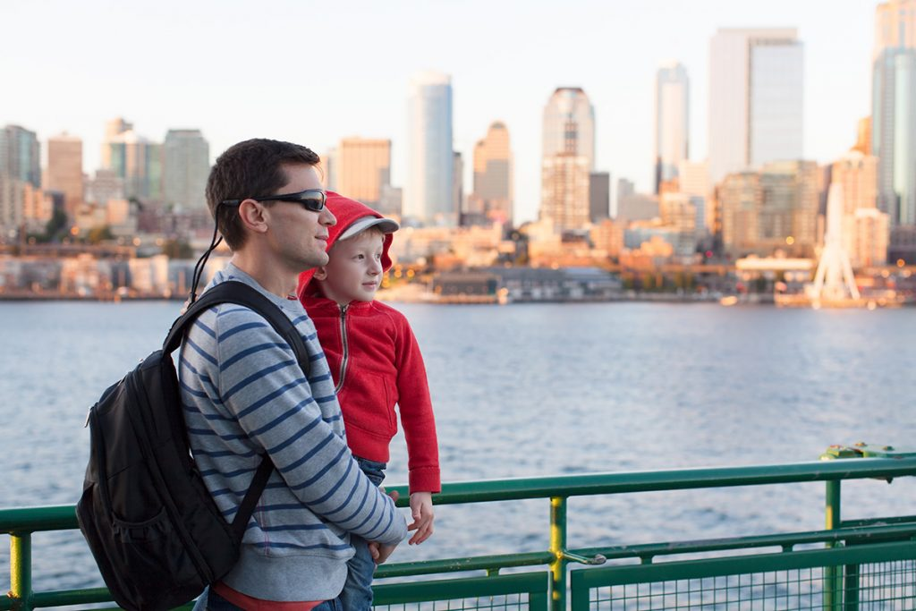 School's Out: Family Friendly Activities In Seattle