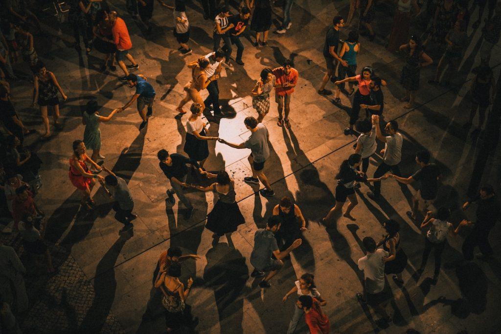 Tango Magic Festival