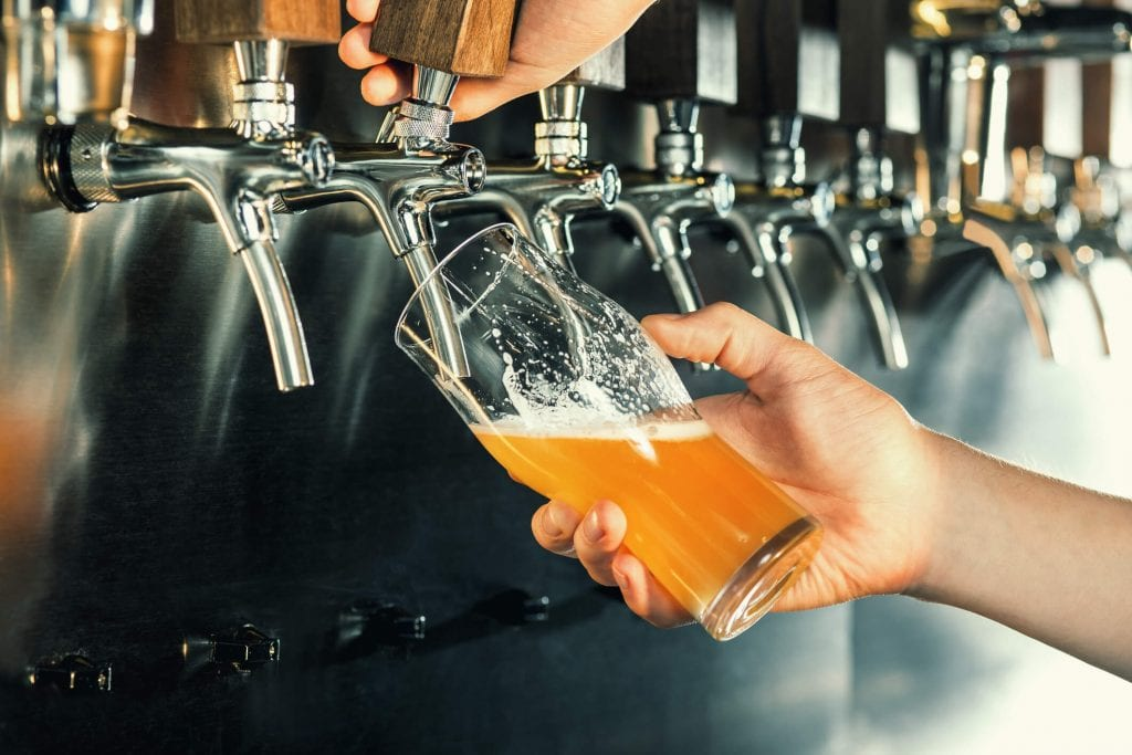 The Essential Guide To Seattle's Best Breweries