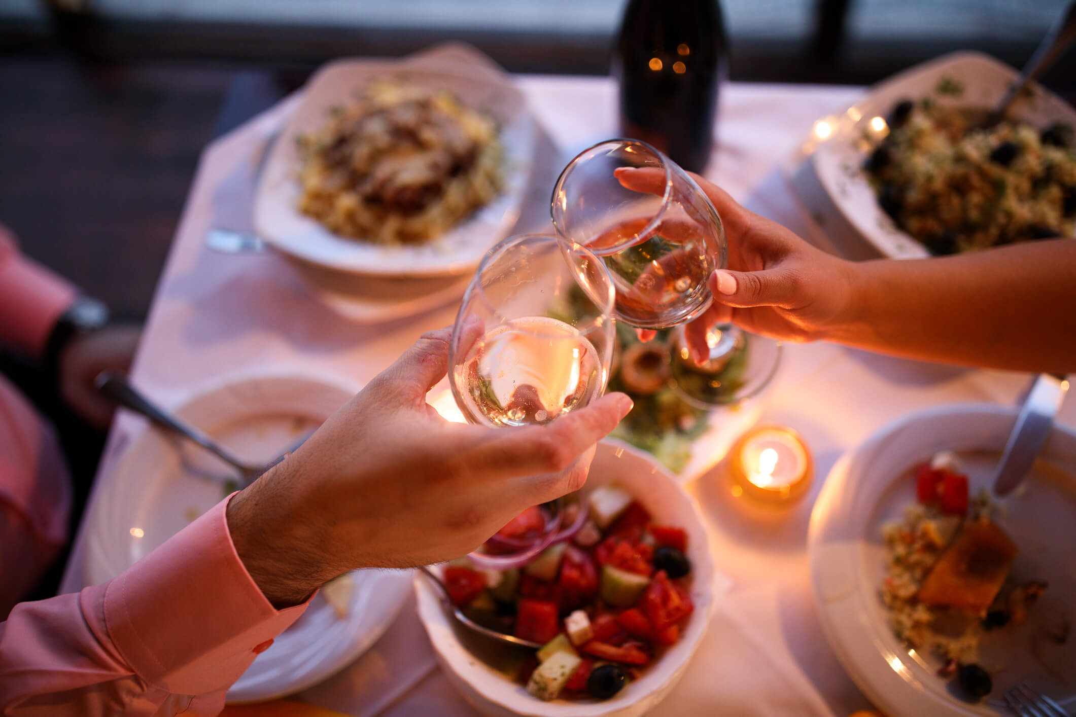 The Most Romantic Restaurants In Seattle