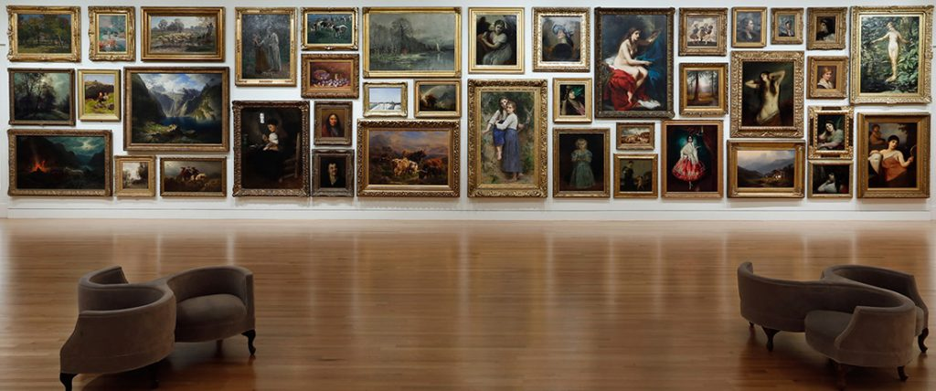 Why We Love The Frye Art Museum