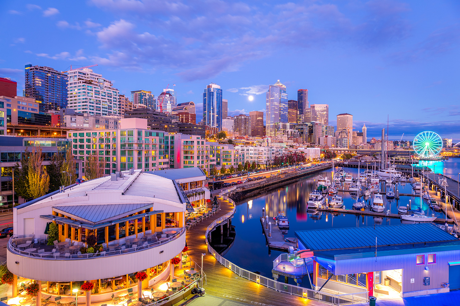 How To Spend A Long Weekend In Seattle