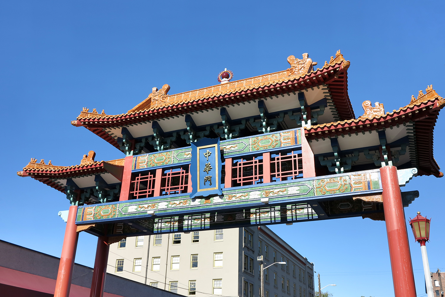 All About Seattle's Chinatown