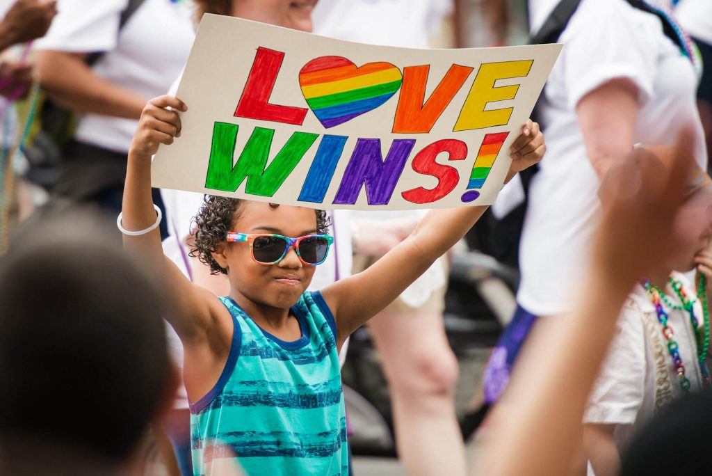 All About Seattle Pride 2019
