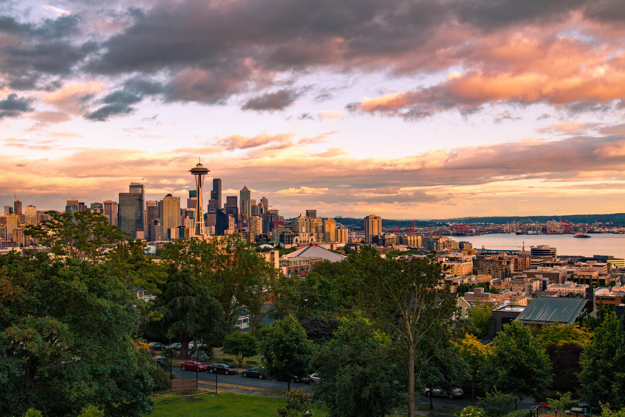 The Bucket List: Seattle's Top Attractions