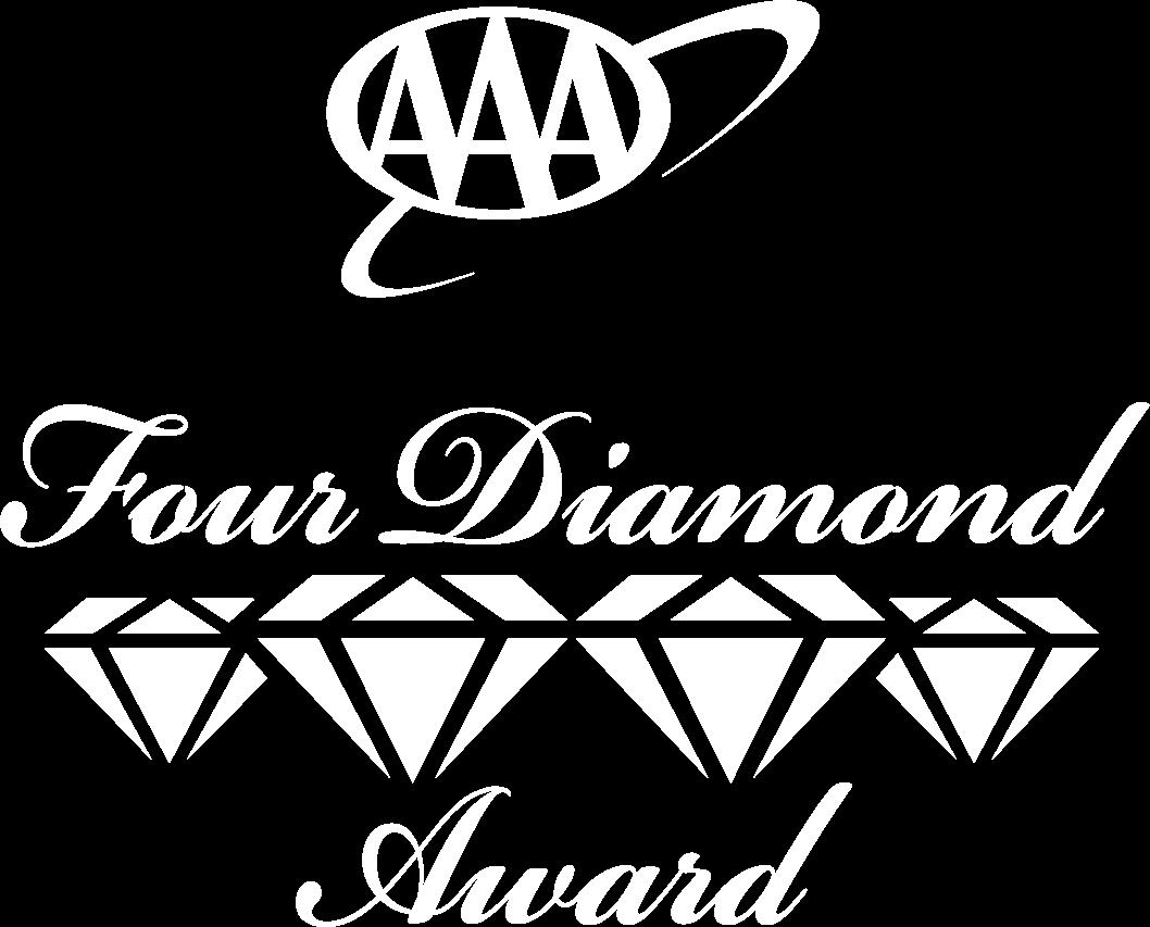 aaa 4d award white