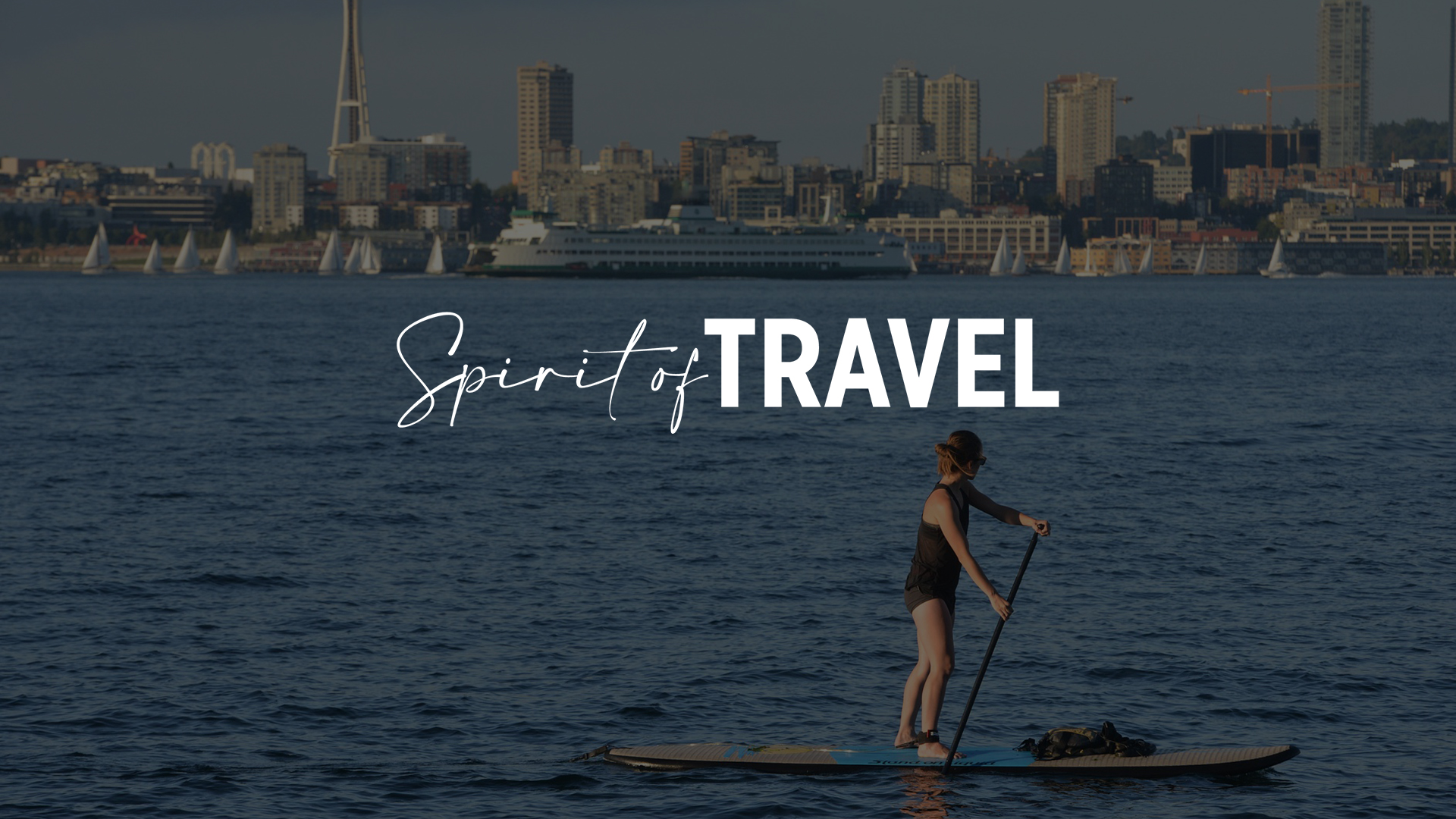 The Spirit of Travel Gift Card Sale